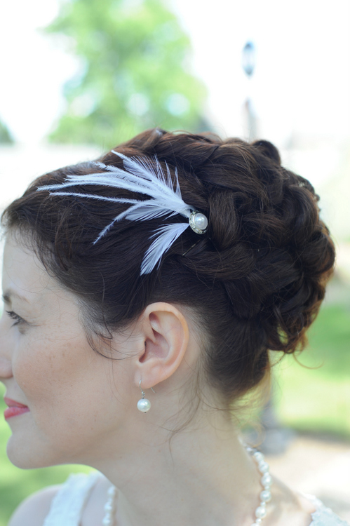 hair style of bridal our etsy wedding my ahas 4582