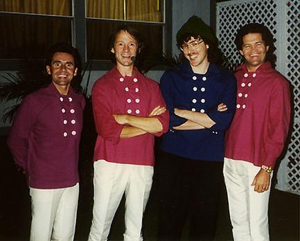 Monkees 87