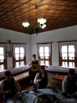 Kaymakamlar Muze Evi. This Ottoman house museum was full of mannequins! What could be more fun and creepy?