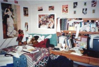 TPd dorm