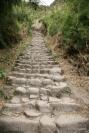 Stairs leading to Phuyupatamarka