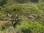 Qhanabamba ruins