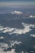 Somewhere over Bolivia.
