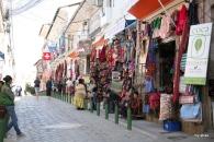 Calle Linares.