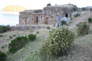The Inca ruin of Pilko Kaina