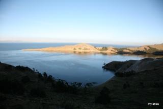Sunrise, Isla del Sol