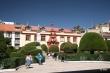 Plaza de Armas, Puno
