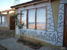 Our hostel for the night, Inti-Phajjsi