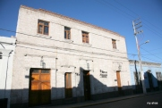Our home base in Arequipa, the fabulous La Casa de Melgar.