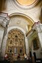 Iglesia de la Compania, Interior