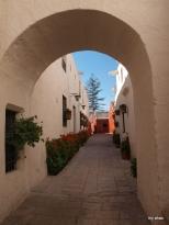 Calle Cordova.