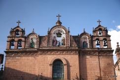 Iglesia del Triunfo