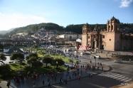 La Catedral and La Plaza de Armas