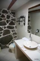 2nd room at Amaru Hostal