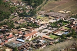 Town of Pisac, Peru