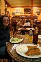 Dinner at El Cordano